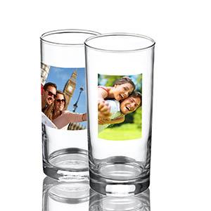 Fotos auf Glas drucken lassen