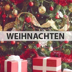 Weihnachtstassen und weitere Geschenkideen für die schönste Zeit des Jahres