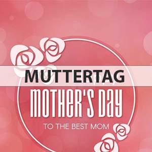Geschenke zum Muttertag - Egal ob Tasse oder Fotokissen