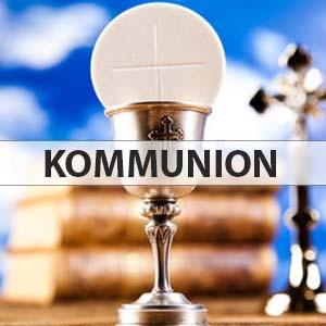 Kommuniongeschenke mit schönen Sprüchen und Bibelzitaten