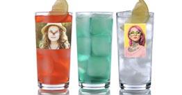 Trinkgläser
