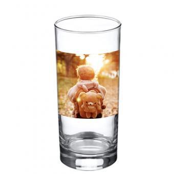 Trinkglas 0,4 Liter Querformat