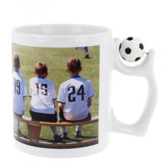 """Fußball """"Fantasse"""""""