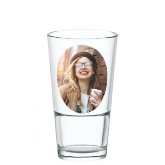 Latte Macchiato - Trinkglas