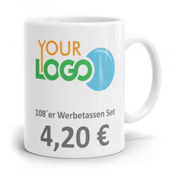 108er | Tasse Frankfurt Business