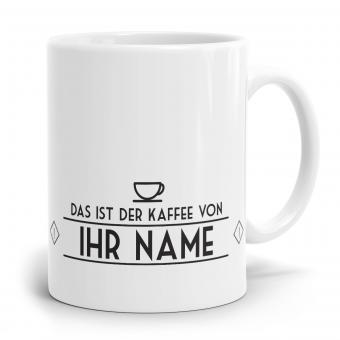 """Vintage Design """"Meine Tasse"""""""