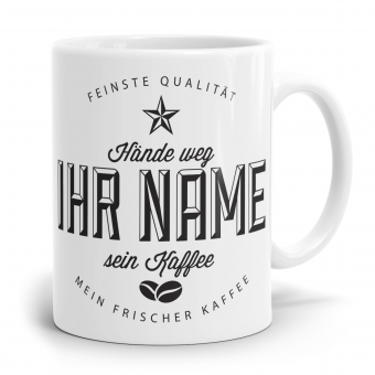 "Vintage Design ""Kaffeeshop"""