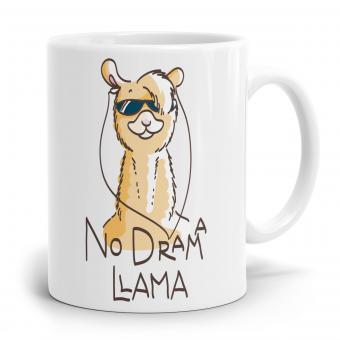 Lama Tasse - No Drama Lama