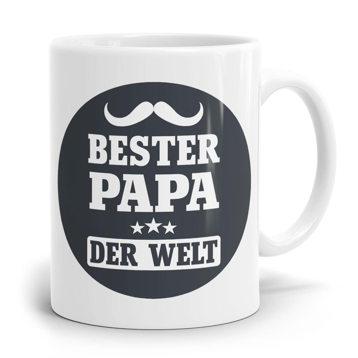 spr chetasse bester papa der welt. Black Bedroom Furniture Sets. Home Design Ideas
